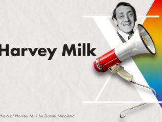 Harvey Milk – OperaParallèle