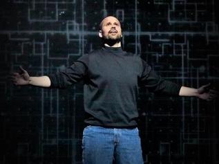 The (R)evolution of Steve Jobs – SeattleOpera