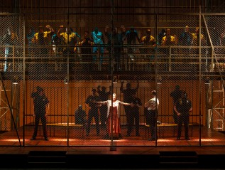 Dead Man Walking – Lyric Opera of Chicago