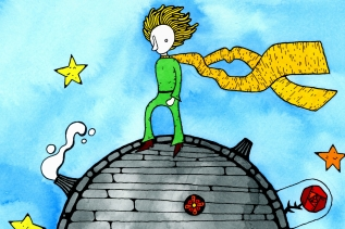 The Little Prince – OperaParallèle