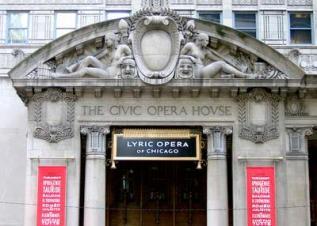 Lyric Opera ofChicago
